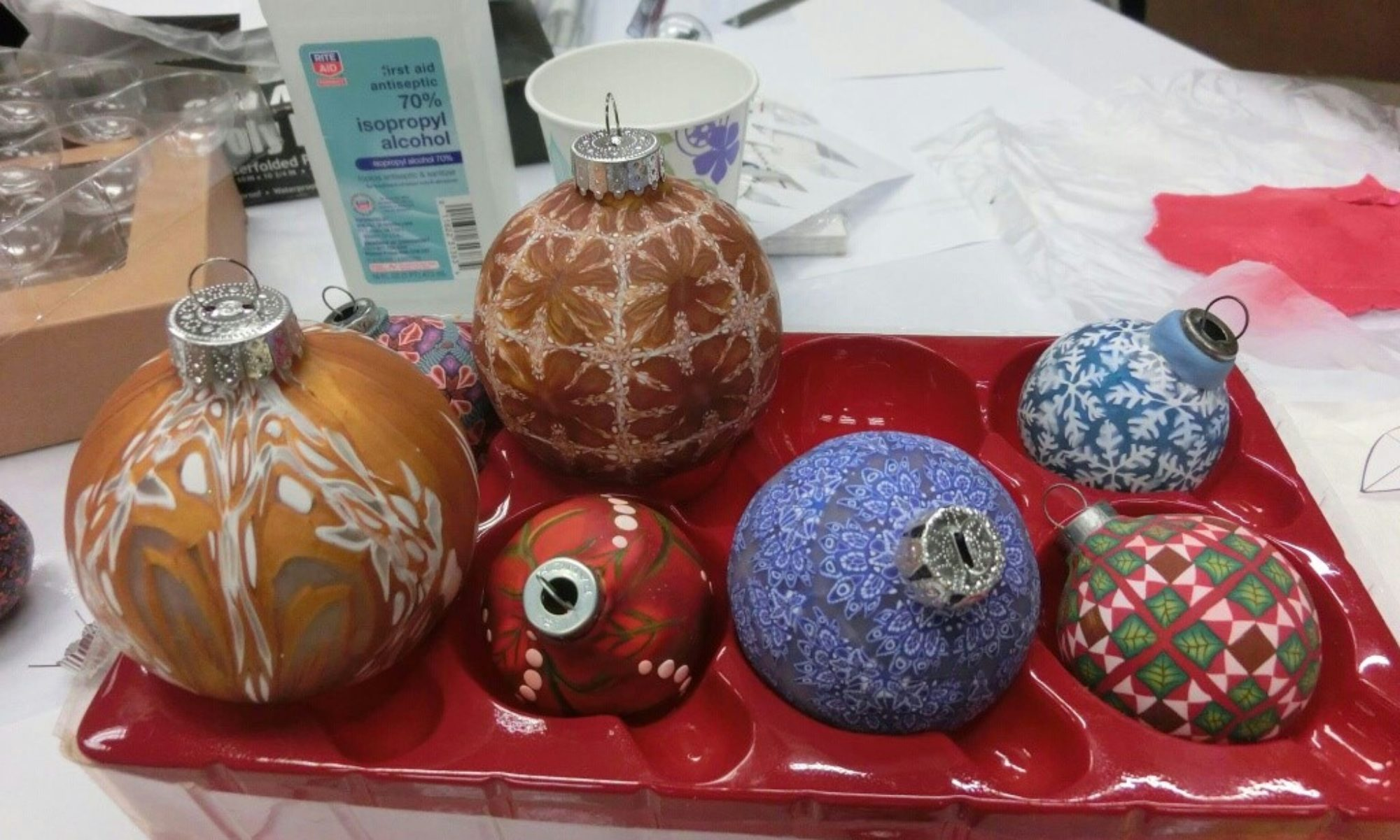 Northwest Polymer Clay Guild